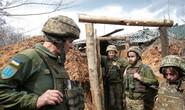 Ukraine - Nga ăn miếng trả miếng