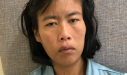 Đà Nẵng: Bắt nữ đạo chích giả dạng ăn xin, có 5 tiền án trộm cắp