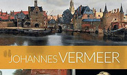 Sách về danh họa Johannes Vermeer