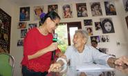 Nghệ sĩ TP HCM về nguồn, nhớ ơn soạn giả Trần Hữu Trang