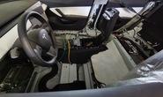 Pin - Bài toán phải giải khi mua ôtô điện