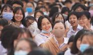Muốn vào Trường ĐH Kiểm sát Hà Nội, thí sinh không được nói ngọng, nói lắp...