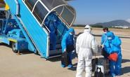 Thủ tướng yêu cầu tăng cường quản lý các chuyến bay đưa người nhập cảnh Việt Nam