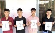 Án mạng kinh hoàng ở Đồng Nai: Do giành hát karaoke tại quán nhậu