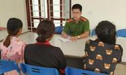 Bị người yêu bỏ, gia đình từ chối, 2 cô gái trẻ vượt biên sang Trung Quốc bán bào thai