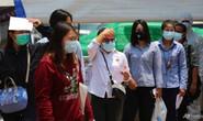 Covid-19: Thái Lan tăng ca mới kỷ lục, Campuchia đóng cửa tất cả chợ thủ đô