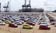 Nhập khẩu ôtô tăng gần 70%