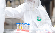 Bộ Y tế công bố kết quả giải trình tự gene người mắc Covid-19 về từ Campuchia