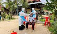 Covid-19: Campuchia ghi nhận mức tử vong cao kỷ lục