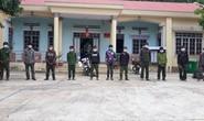 Bắt giữ nhóm người từ Campuchia nhập cảnh trái phép vào Việt Nam