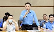 Hà Nội: Cần có cơ chế đãi ngộ, bảo vệ cán bộ Công đoàn