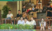 CLIP: Nhiều người dân Hà Nội quên khẩu trang phòng chống dịch Covid-19
