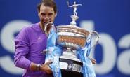 Rafael Nadal thêm động lực chinh phục Roland Garros