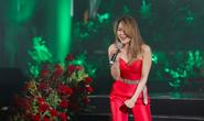 Mỹ Tâm hoãn liveshow ngày 1-5 tại Hà Nội vì dịch Covid-19
