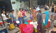Đà Nẵng: Đề nghị thủy điện xả nước trong dịp lễ 30-4
