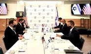 Mỹ, Israel lập nhóm chống tên lửa, UAV của Iran