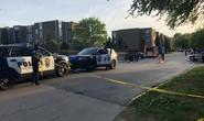 Lại xả súng hàng loạt kinh hoàng ở bang Virginia, 5 phụ nữ thương vong