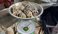 Xử phạt nhà hàng bị tố chặt chém 1,8 triệu đồng/kg ốc hương