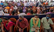 Covid-19: Biến thể ở Ấn Độ đã lan đến hơn 17 quốc gia
