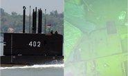 Indonesia công bố giả thuyết mới khiến tàu ngầm chìm nhanh