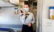 Hướng dẫn viên trên tàu bay - Trải nghiệm tiên phong mới của Vietravel Airlines