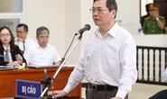 Tuyên phạt nguyên bộ trưởng Bộ Công Thương Vũ Huy Hoàng 11 năm tù