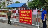 NÓNG: TP HCM ghi nhận 1 ca nghi nhiễm Covid-19 tại quận Bình Tân
