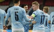 Ngược dòng đẳng cấp hạ PSG trên đất Pháp, Man City mơ chung kết Champions League