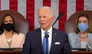 """Tổng thống Biden: Mỹ phải """"chiến thắng trong thế kỷ 21"""" trước Trung Quốc"""