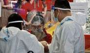 Bộ Y tế liên tiếp thông báo khẩn: Tìm hành khách chuyến bay từ Hà Nội đi TP HCM