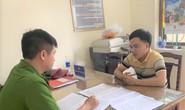 Bắt giam cán bộ Sở Tài nguyên và Môi trường Quảng Bình lừa hơn 4 tỉ đồng