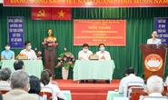100% cử tri nơi cư trú đồng ý giới thiệu bà Nguyễn Thị Lệ ứng cử đại biểu Quốc hội
