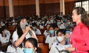 Đưa trường học đến thí sinh: Điều kiện để học sinh 149 trường được xét tuyển ưu tiên vào ĐHQG TP HCM?
