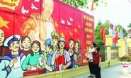 Hơn 2,6 triệu cử tri Thanh Hóa đã sẵn sàng cho ngày hội lớn