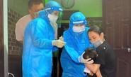 5 nhân viên cây xăng là F1 của đoàn chuyên gia Trung Quốc có ca mắc Covid-19