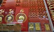 Giá vàng hôm nay:  Vàng SJC tăng vọt vào buổi chiều