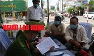 CLIP: Phú Quốc và Bạc Liêu xử nghiêm việc không đeo khẩu trang nơi công cộng