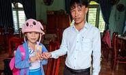 Nhặt được 20 triệu đồng, HS lớp 2 ở Quảng Nam có hành động bất ngờ