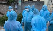 Bộ Y tế điều động chuyên gia về hỗ trợ Hà Nam chống dịch Covid-19