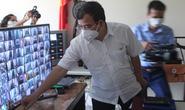 Hải Dương truy vết 12 người đi trên chuyến bay cùng với bệnh nhân 2899 ở Hà Nam