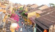 Quảng Nam tăng cường chống dịch, phạt khách không mang khẩu trang