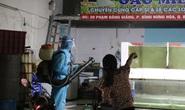 TP HCM: Phong tỏa 3 khu phố phường An Lạc, quận Bình Tân để phòng, chống dịch Covid-19