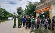 CLIP: Hàng trăm cảnh sát bao vây căn nhà nghi phạm bắn chết 2 người cố thủ