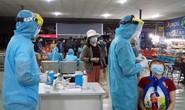 94 người TP HCM liên quan hai ca bệnh ở Hà Nam đều âm tính