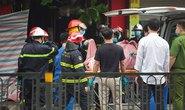 Cháy cửa hàng bán đồ sơ sinh, ít nhất 4 người tử vong