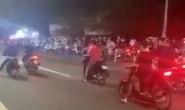 Đồng Nai: Cả trăm quái xế liều lĩnh chặn ôtô trên Quốc lộ 51 để đua xe