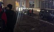 Đang thu gom rác, nữ lao công bị nam thanh niên dùng gạch đánh tử vong