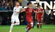 Real Madrid - Liverpool: Rực lửa đại chiến