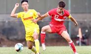 VCK U19 quốc gia 2021: Chủ nhà sớm dừng bước