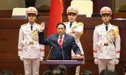 Tân Thủ tướng Phạm Minh Chính: 5 nhiệm vụ trọng tâm